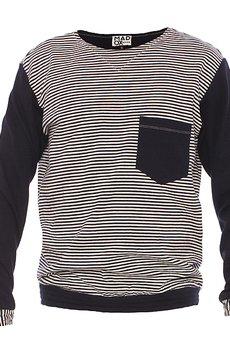 Bluzy ciemnoszare od MADOX design