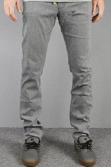 Spodnie szare od Malita Clothing