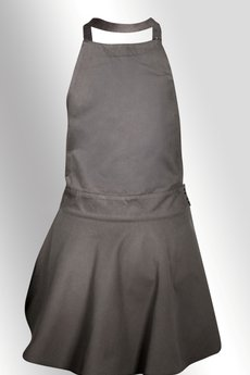 Sukienki szare od BLUE EYE POP