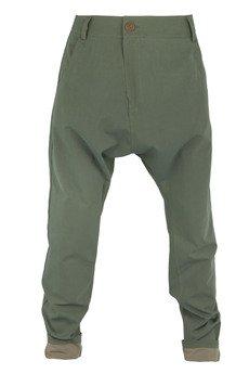Spodnie khaki od MADOX design