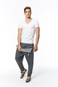 Spodnie ciemnoszare od MADOX design