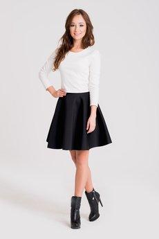 Spódnice czarne od Stone Skirts