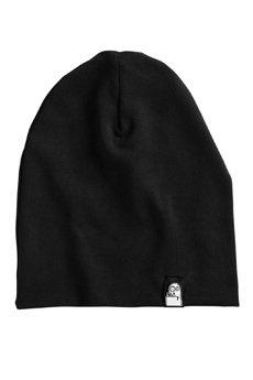 BH Beanie Black - BABYHOOD - Hats