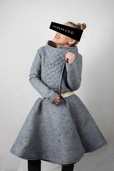 kurtki modne od MADE LINE