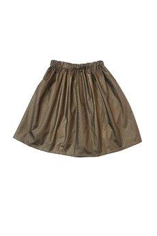 Spódnice brązowe od Not Anyone