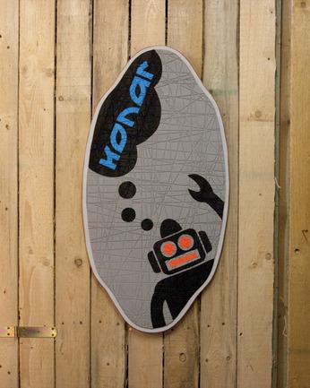 Konar_pro_skimboards_robot