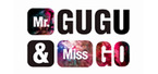 Logo Mr. Gugu & Miss Go